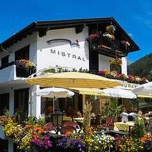 Hotel Mistral in Saas-fee