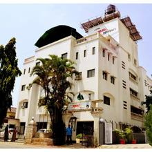 Hotel Mittal Residency in Frichley Hill