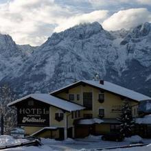 Hotel Mölltaler in Winklern