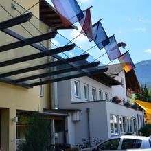 Hotel Moarhof in Schlaiten