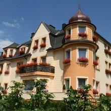 Hotel Modena in Wurzbach