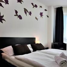 Hotel Modena in Bratislava