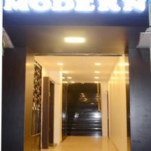 Hotel Modern in Mumbai