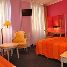 Hotel Moderne in Marseille