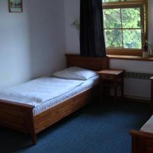 Hotel Modrava in Sindlov