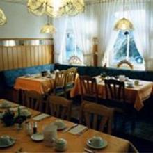 HOTEL MOERIKE in Sersheim