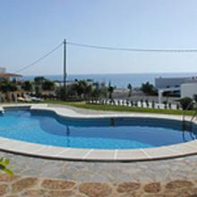 Hotel Mojacar Playa in Palomares