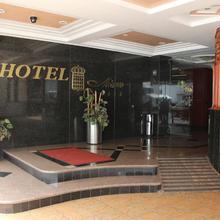 Hotel Monaco in Mexico City