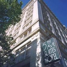 Hotel Monaco Portland - a Kimpton Hotel in Portland