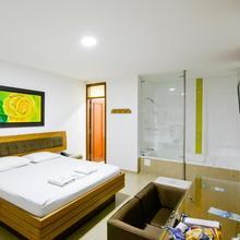 Hotel Monarca in Medellin