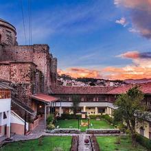 Hotel Monasterio San Pedro in Cusco