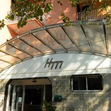 Hotel Mondial in Tavarone