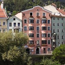 Hotel Mondschein in Innsbruck