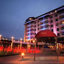 Hotel Monec in Ankara