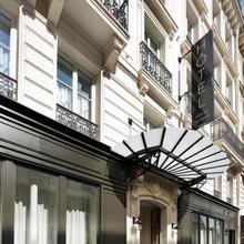 Hotel Monge in Paris