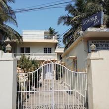 Hotel Monihar in Puri