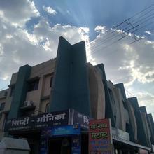 Hotel Monika Siddhi in Valha