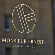 Hotel Monsieur Ernest in Bruges