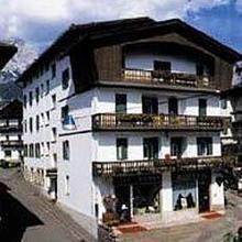 Hotel Montana in Villagrande