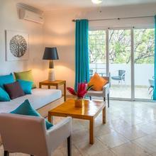 Hotel Montana in Port-au-prince