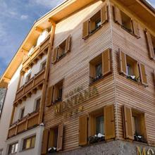 Hotel Montana in Sankt Anton Am Arlberg