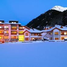 Hotel Montanara in Ischgl