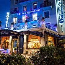 Hotel Montbrillant in Geneve