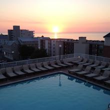 Hotel Monte Carlo in Ocean Pines