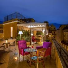 Hotel Monte Cenci in Rome