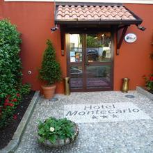Hotel Montecarlo in Casorate Sempione