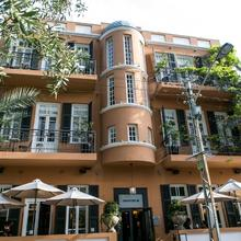 Hotel Montefiore in Tel Aviv