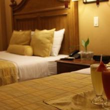 Hotel Monteolivos in San Pedro Sula