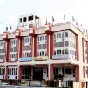 Hotel Moon Firozabad (hotel Rajan) in Tundla