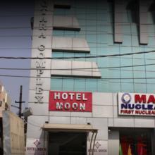 Hotel Moon in Hisar