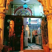 Hotel Moon Light Palace in Jaipur