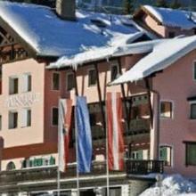 Hotel Mooserkreuz in Sankt Anton Am Arlberg