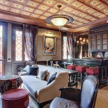 Hotel Moresco in Venice