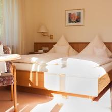 Hotel Morgensonne in Schwand