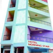 Hotel Morning Star in Digha
