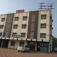 Hotel Morya Garden Ranjangaon in Ambale