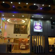 Hotel Morya Regency in Bhopal