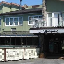 Hotel Motel La Marquise in Sherbrooke