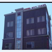 Hotel Moti Tower in Haldwani