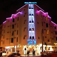 Hotel Mounia in Fes