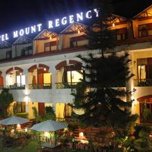 Hotel Mount Regency in Delmara