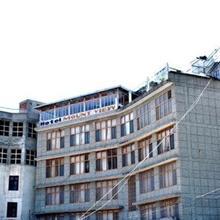 Hotel Mount View in Govindghat