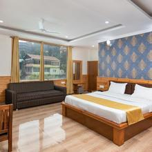 Hotel Mount View in Dharamsala