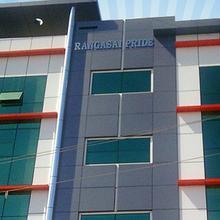 Hotel Mourya Inn in Hyderabad