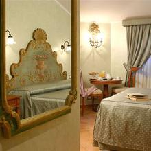 Hotel Mozart in Rome