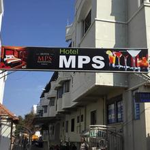 Hotel Mps Residential Tower in Muruganpalayam